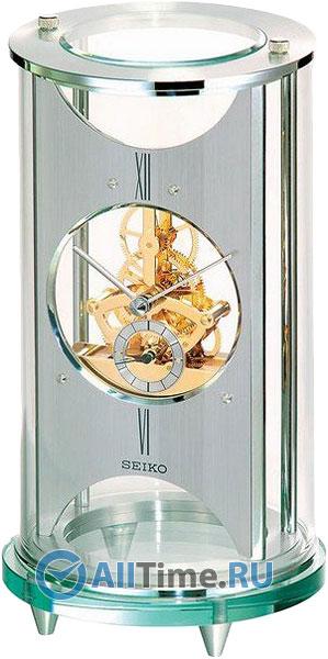 Настольные часы Seiko QHG035SN