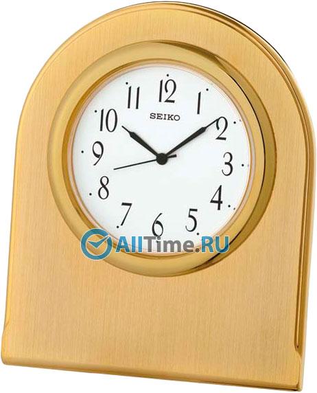 Настольные часы Seiko QHG041G