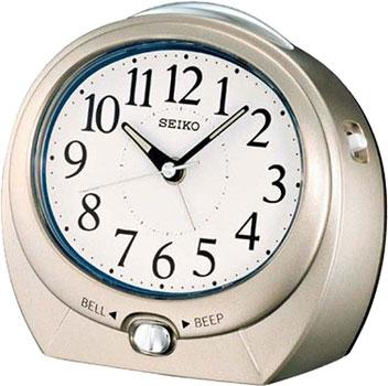 Seiko Clock QHK005SN-T