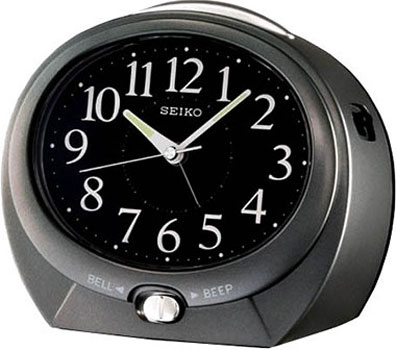 Настольные часы Seiko Clock QHK012KN-T