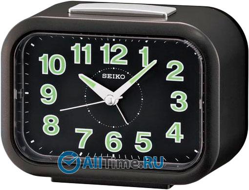 Настольные часы Seiko QHK026KN
