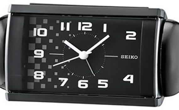 Настольные часы Seiko Clock QHK027JN