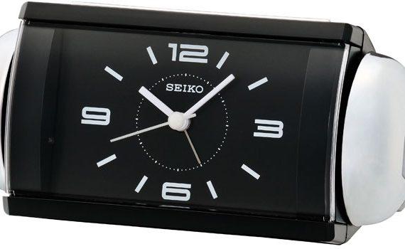 Настольные часы Seiko Clock QHK027K