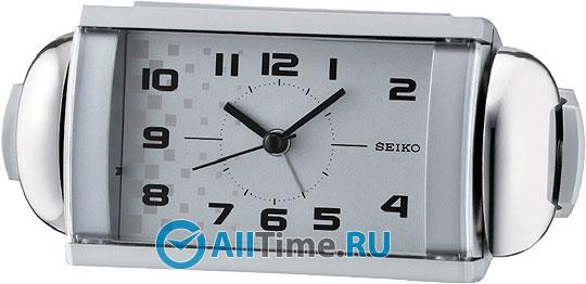 Настольные часы Seiko QHK027SN