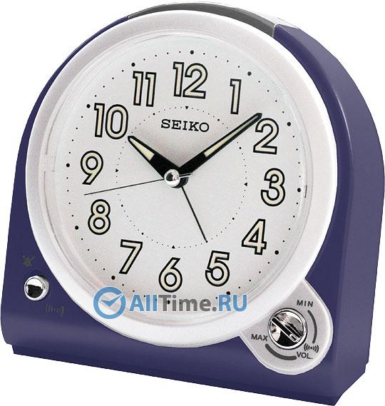 Настольные часы Seiko QHK029LL