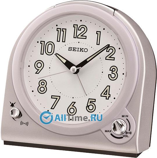 Настольные часы Seiko QHK029SL
