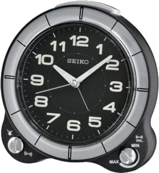 Seiko Clock QHK031KN