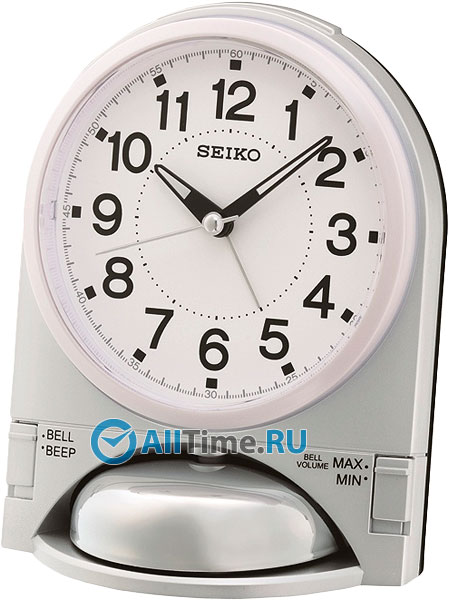Настольные часы Seiko QHK036S