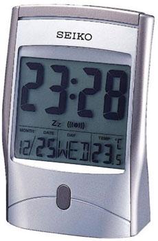 Настольные часы Seiko Clock QHL017SN
