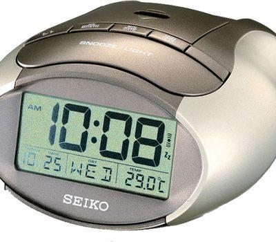 Seiko Clock QHL023S