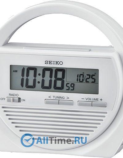 Настольные часы Seiko QHL060WL