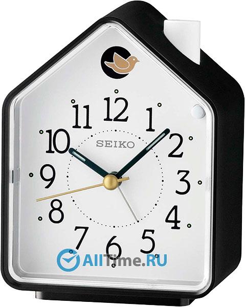 Настольные часы Seiko QHP002KN