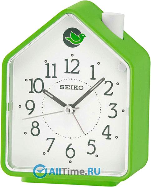 Настольные часы Seiko QHP002M