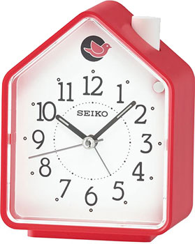 Seiko Clock QHP002RN