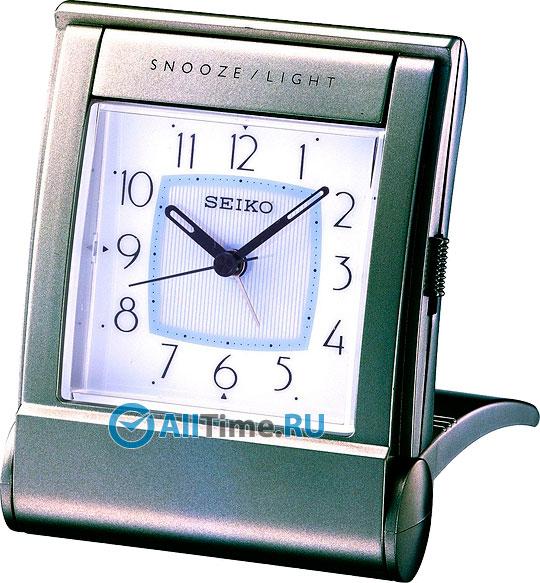 Настольные часы Seiko QHT005NN
