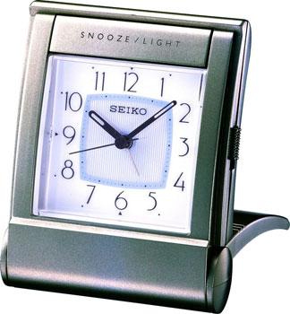 Настольные часы Seiko Clock QHT005NN