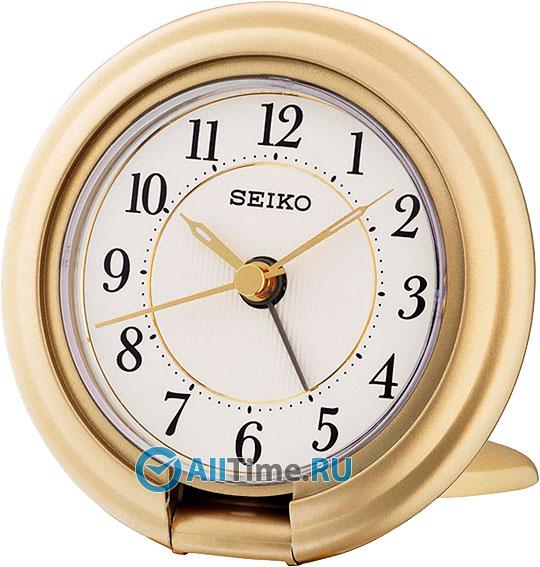 Настольные часы Seiko QHT014GL
