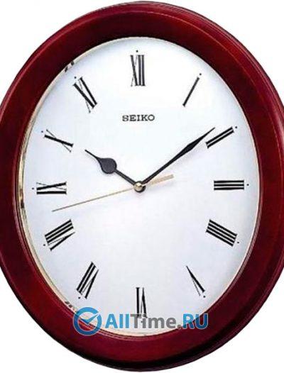 Настенные часы Seiko QXA147BL