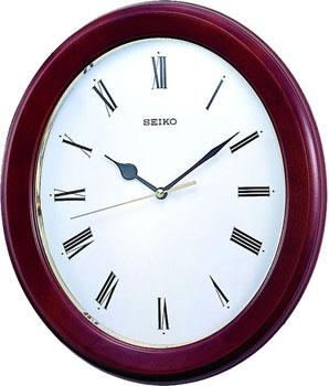 Настольные часы Seiko Clock QXA147BL