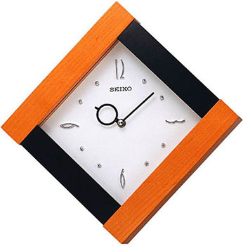 Настольные часы Seiko Clock QXA157BL