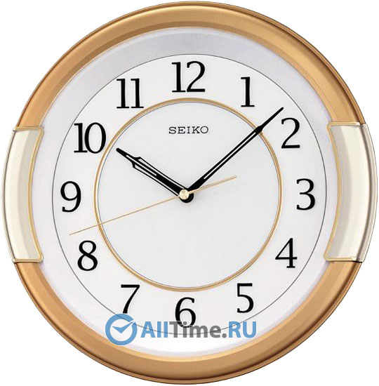 Настенные часы Seiko QXA272FN