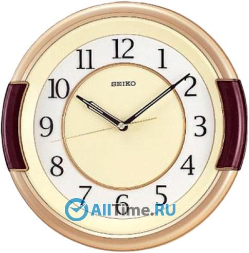 Настенные часы Seiko QXA272GN