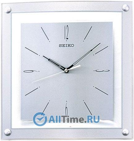 Настенные часы Seiko QXA330SN
