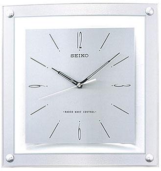 Настольные часы Seiko Clock QXA330SN