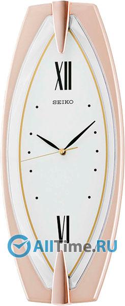 Настенные часы Seiko QXA342FT