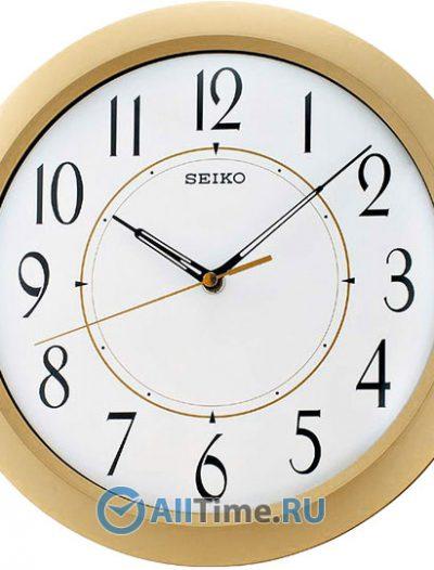 Настенные часы Seiko QXA352GN