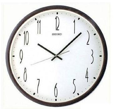 Настольные часы Seiko Clock QXA386BN