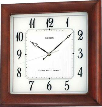 Настольные часы Seiko Clock QXA390BN