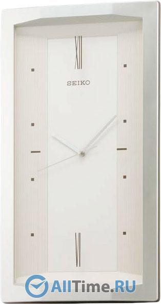 Настенные часы Seiko QXA422AN