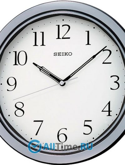 Настенные часы Seiko QXA434SN