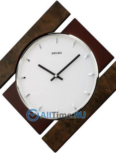 Настенные часы Seiko QXA444Z