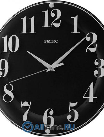 Настенные часы Seiko QXA445KN