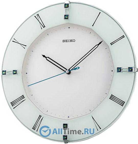 Настенные часы Seiko QXA446WN