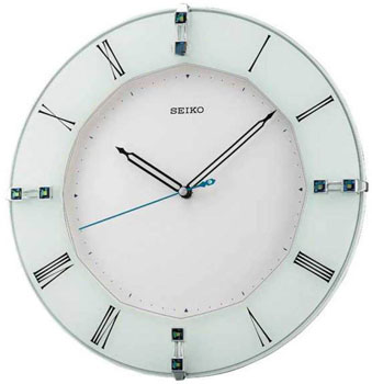 Настольные часы Seiko Clock QXA446WN