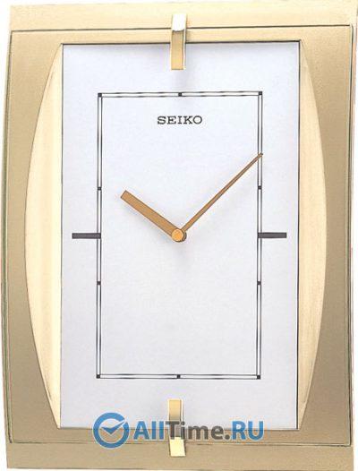 Настенные часы Seiko QXA450GN