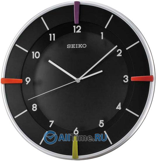 Настенные часы Seiko QXA468S