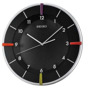 Настольные часы Seiko Clock QXA468S