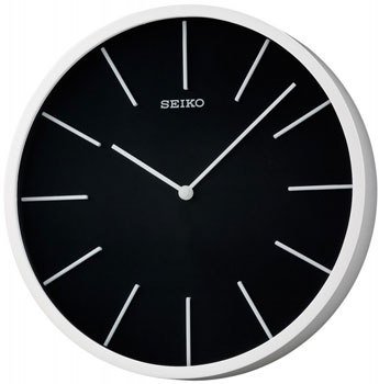 Настольные часы Seiko Clock QXA470W