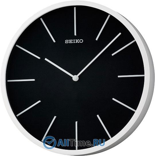 Настенные часы Seiko QXA470W