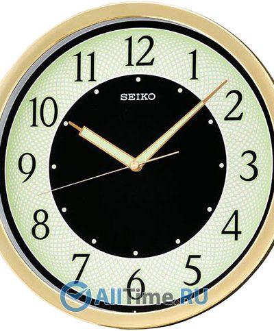 Настенные часы Seiko QXA472GN