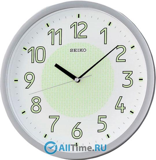 Настенные часы Seiko QXA473S