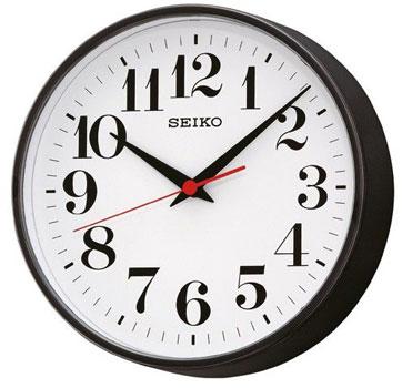Настольные часы Seiko Clock QXA474K