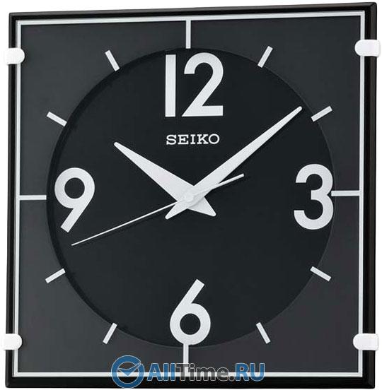 Настенные часы Seiko QXA475J
