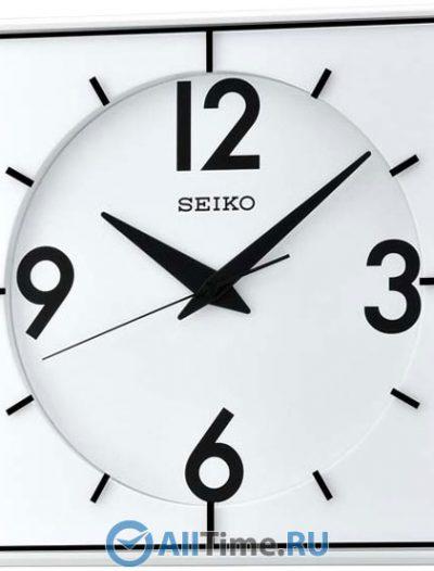 Настенные часы Seiko QXA475W