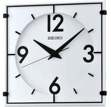 Настольные часы Seiko Clock QXA475W