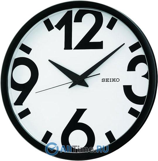Настенные часы Seiko QXA476A